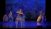 1-ое место в номинации Театры моды - Персона, Москва, Россия
