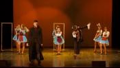 1-ое место в номинации Театры моды - Театр моды Натали, Таллинн, Эстония