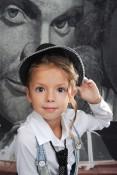 Кузнецова Анжелика Маленькая мисс Россия 2013 в категории 4-6 лет