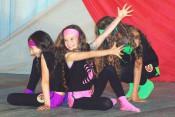 Театр танца PersOna. Москва. Победитель в номинации Хореография
