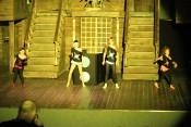 1-ое место среди хореографических коллективов Театр танца PersOna, Москва