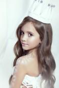 Анастасия Шурапей, 11 лет Таганрог 1-ое место в номинации Фото