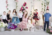 Театр - студия Диана-мария победитель в номинации Театры моды