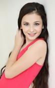 Екатерина Гордиенко 13 лет, Тула Mini miss cinemania  в категории 11-16 лет