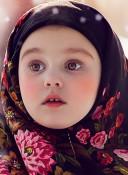 Елькина Таисия 4 года Москва