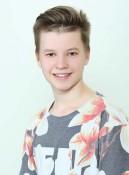 1 - ое место в номиниции Fashion категории 14-16 лет (юноши) Евдокимов Николай, Тула