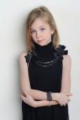 1-ое место в конкурсе fashion stars International категории 7-9 лет Герасименко Милена 9 лет Таллинн