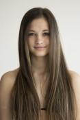 1-ое место в конкурсе Fashion stars International категория 13-15 лет Калинина Анна 13 лет Иваново