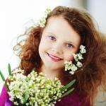 Ковалева София Лучшая модель Stars International 2013  в категории 10-12 лет