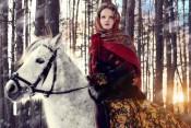 1- ое место в номинации Вокал Красовская Екатерина, Москва