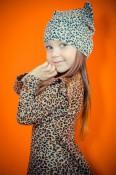 Маленькая мисс Россия 2015 в категории 4-6 лет Панина Эвилина, Севастополь