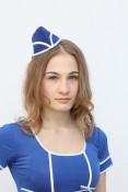 Пазонова Анастасия Лучшая модель Stars International 2013  в категории 13-15 лет