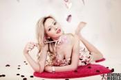 Юная мисс Россия 2015 в категории 13-16 лет Перепелкина Виктория, Зеленоград