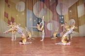 Победитель конкурса Dance Stars International (коллективы) Студия Ритмы континентов