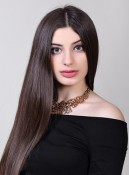 1-ое место в номинации Fashion категории 14-16 лет Рогава Нинико, Тула