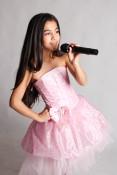 Садигова Гульчин Победитель вокального конкурса Song Stars International 2013
