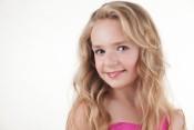 Скалиух Кристина 12 лет Таганрог. Победитель в номинации Мода 9-12 лет