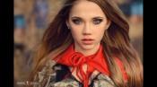 Маленькая мисс Россия 2014 в категории 13-16 лет Смирнова Валентина 13 лет Зеленоград