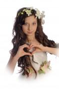 Светлана Росновская, 10 лет Москва Мини Гран-При Фестиваля