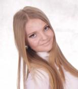 Таева Диана Лучшая модель Stars International 2013  в категории 16-18 лет