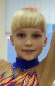 Васина Ольга 10 лет Химки, 1-OE МЕСТО В НОМИНАЦИИ DANCE